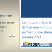 real estate cobaty italia